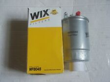 NEW WIX WF8045 FUEL FILTER 1.9 2.4 2.5 FORD SEAT SKODA VW VOLKSWAGEN TRANSPORTER