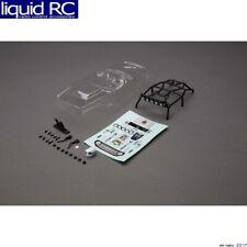 Axial Racing 31599 SCX24 Deadbolt Body Set Clear and Cut