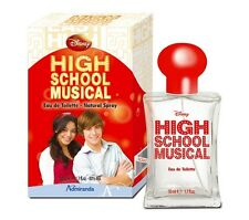 PROFUMO DISNEY EAU DE TOILETTE HIGH SCHOOL MUSICAL 50 ML *************