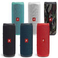 JBL Flip 5 Bluetooth Lautsprecher Wireless Wasserdicht Soundbox Musikbox Speaker
