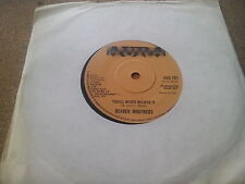 """BEAVER BROTHERS - YOU'LL NEVER BELIEVE IT  7"""" Aura Records Free UK Postage"""