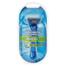 Wilkinson Sword Protector 3 Razor With 1 Blades