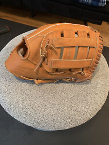 "Easton Small Batch 13"" Horween Baseball Glove Cowboy Exclusive Stiff"