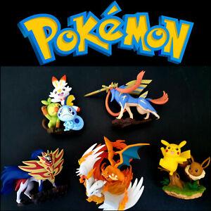 Pokemon Figure - Pick Your Own - Multibuy Discount - Figurine - Model