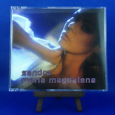 SANDRA: Maria Magdalena ULTRA RARE 1993 GERMAN IMPORT DINSD 119 OUT OF PRINT