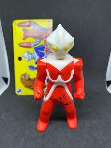 Sunguts factory ultraman sofubi soft vinyl designer toy japan