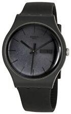Relojes de pulsera fecha Swatch