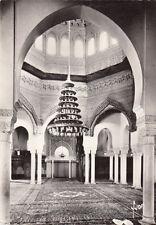 PARIS institut musulman mosquée de Paris salle des prières