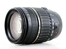 Tamron AF 18-200mm f3.5-6.3 XR Di II LD Aspherical (IF) Macro Canon EF-S Lens
