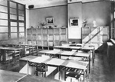 BR38337 L une des nouvelles salles de classe Ecole normale d institutes defrance