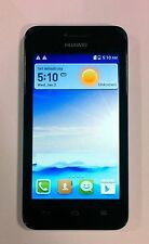 Google Android Huawei Ascend Y-330 4GB Dual Sim - White (Refurbished)