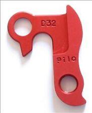 Pilo D32 RED Derailleur Hanger for NORCO FUJI IRON-HORSE CORRATEC