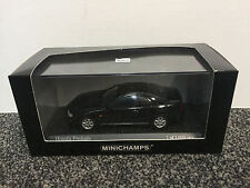 Honda Prelude 1992 Black 1:43 Minichamps