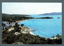 TURKEY - TURCHIA - Cartolina - 1984 - Izmir, Foca Holiday Village