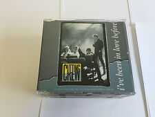 Cutting Crew I've Been in Love Before NR MINT CD 5012983002921