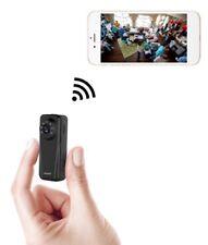 INSMA Mini IP Camera - Hidden Camera, 1080P HD Video Recorder, Motion, Night/Day