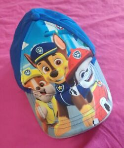 Paw Patrol Youth Kid's Hat Ball Cap Adjustable Nickelodeon