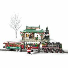 "Dept. 56  ""HOME FOR THE HOLIDAYS EXPRESS"""