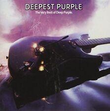 Best Of Deep Purple's aus Japan mit Musik-CD