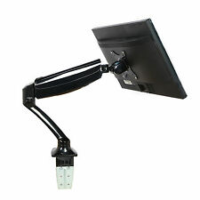 Computer Monitor Screen LCD Arm Desk Mount Stand 17 19 20 21 22 23 24 26 27""