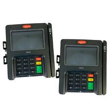 Lot Of 2 Ingenico Isc250 Touchscreen Pos Payment Terminal Card Reader No Stylus