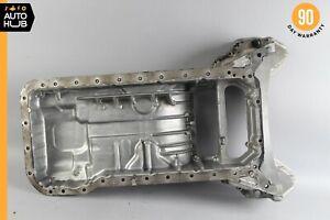 07-12 Mercedes CLS550 E550 SL550 CLK550 Upper Oil Pan Section 2730142302 OEM
