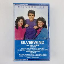 Silverwind, By His Spirit, Cassette 1985 Sparrow Records
