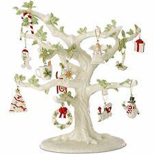 Lenox Miniature Tree Ornaments 15 Sets Winter Delights Snow Pals Autumn New