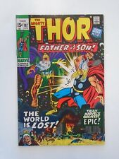 *Thor 180-183, 185-192 (12 books) 40% off guide price! VG/FN condition lot