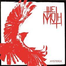 The Moth - Hysteria