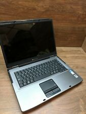 Gateway MA7 Black Laptop For Spares and Repairs Untested!