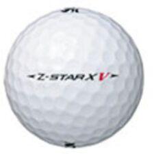 100 Srixon Z Star XV  Used Golf Balls AAA+