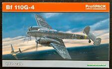 Eduard - Bf 110G-4  ProfiPACK edition