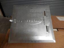 Vestal Mfg 8x8 Steel Clean Out Door ST-88