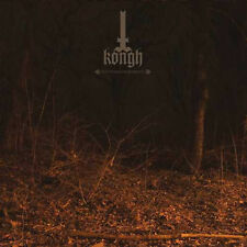 Kongh - Counting Heartbeats 2xLP SUNNO CORRUPTED RISE BURNING WITCH CELESTE