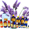 8 oz Lavender Essential Oil - 100% PURE NATURAL - Aromatherapy - Dispenser Lids