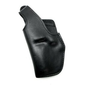 Left Hand Holster fits 2.75-inch Smith & Wesson, Ruger, Colt
