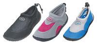 Women's Water Shoes Aqua Socks Yoga Snorkeling Pool Beach Exercise SZ 5,6,7,8,9,
