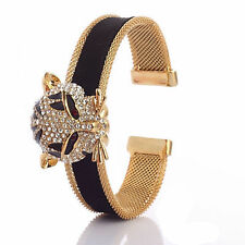 Crystal Cuff Costume Bracelets