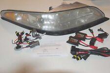 97 98 Lincoln Mark VIII HID  HEAD LIGHT BULB MARK 8