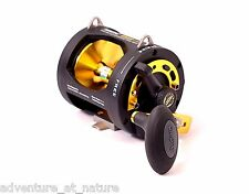 OMOTO GTR T25 Speed Series Fishing Trolling Saltwater Reel For Boat Fishing