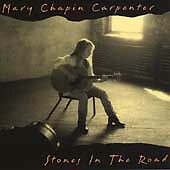 """MARY-CHAPIN CARPENTER - """"STONES IN THE ROAD"""" - COLUMBIA CD (1994)"""