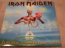 IRON MAIDEN - Seventh Son Of A SEVENTH SON - Neuf