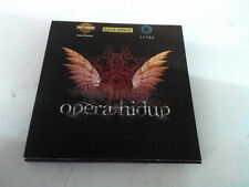 HARLEY DAVIDSON / WINGS - OPERA HIDUP 2011 1-TRACK INVITATION DVD