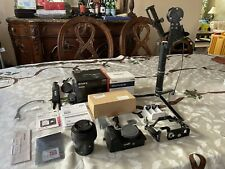 Sony Alpha a6600 Mirrorless Camera w/ Sigma 30mm F1.4, Crane v2 Gimbal + EXTRAS