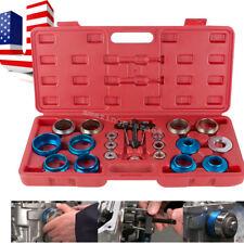 Camshaft Bearing Remover Installer Installation Tool Kit Set Crank Seal Removal