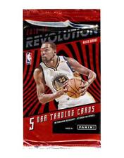 Panini Revolution 2016-17 Hobby Pack Basketball Sealed Cards