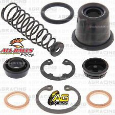 All Balls Rear Brake Master Cylinder Rebuild Repair Kit For Kawasaki ZX600B 1987