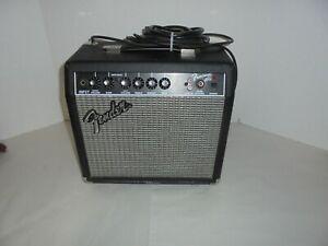 Fender Frontman 15G 38 watt Guitar Amp TYPE PR 495