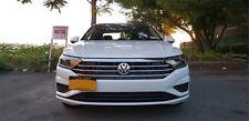 VW JETTA NO HOLES License Plate Bracket Kit (2019+ ONLY!)